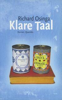 Klare taal-Richard Osinga-eBook