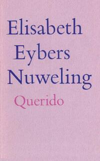 Nuweling-Elisabeth Eybers-eBook