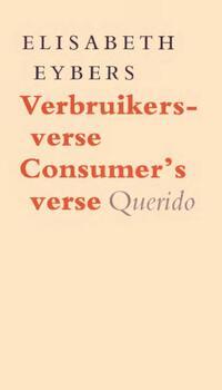 Verbruikersverse, consumer's verse-Elisabeth Eybers-eBook