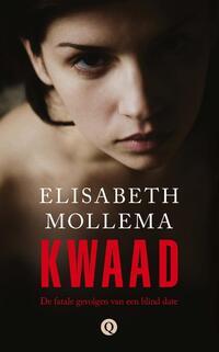 Kwaad-Elisabeth Mollema-eBook