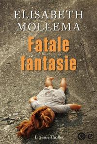 Fatale fantasie-Elisabeth Mollema-eBook