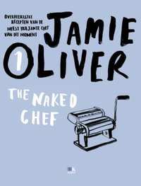 The Naked Chef-Jamie Oliver