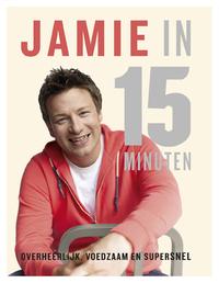 Jamie in 15 minuten-Jamie Oliver