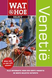 Venetie-Teresa Fisher-eBook