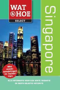 Singapore-Esther van Veen-eBook