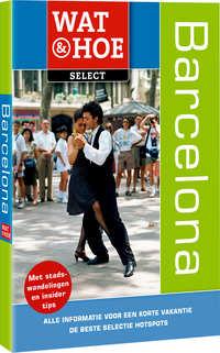 Wat & Hoe Select Barcelona-Teresa Fisher