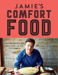Jamie's comfort food-Jamie Oliver