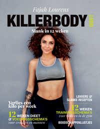 Killerbody Dieet-Fajah Lourens