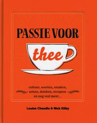 Passie voor thee-Louise Cheadle & Nick Kilby