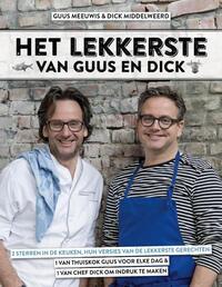 Het lekkerste van Guus en Dick-Dick Middelweerd, Guus Meeuwis