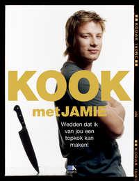 Kook met Jamie-Jamie Oliver