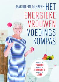 Het energieke vrouwen voedingskompas-Marjolein Dubbers
