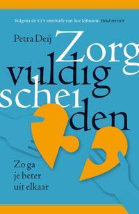 Zorgvuldig scheiden-Petra Deij-eBook