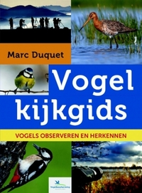 Vogelkijkgids-Marc Duquet