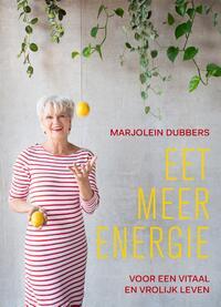 Eet meer energie-Marjolein Dubbers-eBook