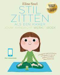 Werkboek Stilzitten als een kikker-Eline Snel