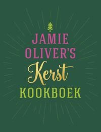 Jamie Oliver's Kerstkookboek-Jamie Oliver