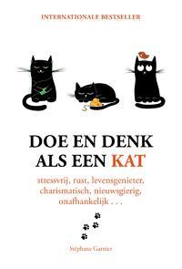 Doe en denk als een kat-Stephane Garnier-eBook