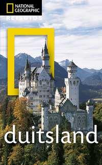 National Geographic Reisgids - Duitsland-National Geographic Reisgids