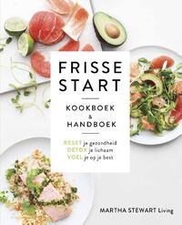 Frisse Start-Martha Stewart
