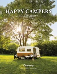 Happy Campers-Femke Creemers, Marijn de Wijs