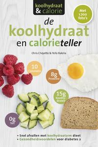 De koolhydraat- en calorieteller-Chris Cheyette, Yello Balolia