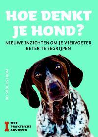 Hoe denkt je hond?-Bo Söderstrom-eBook