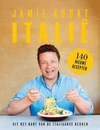 Jamie kookt Italië-Jamie Oliver
