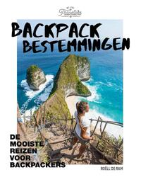 Backpack bestemmingen-Roëll de Ram