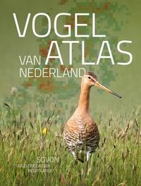 Vogelatlas van Nederland-Sovon