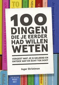 Inger Strietman