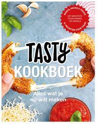 Tasty Kookboek-Tasty
