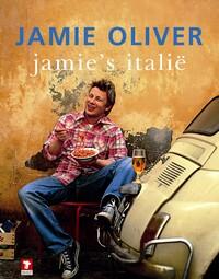 Jamie's Italië-Jamie Oliver