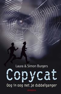 Copycat-Laura Burgers, Simon Burgers-eBook