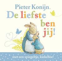 Pieter konijn: De liefste ben jij!-Beatrix Potter