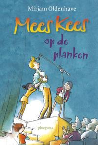 Mees Kees / Op de planken-Mirjam Oldenhave