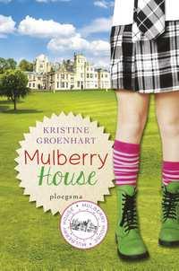 Mulberry house-Kristine Groenhart