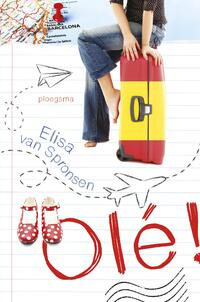 Olé!-Elisa van Spronsen-eBook