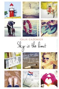 Sky is the limit-Caja Cazemier-eBook