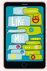 Like me!-Caja Cazemier-eBook