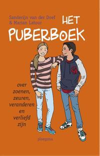 Puberboek-Marian Latour, Sanderijn van der Doef