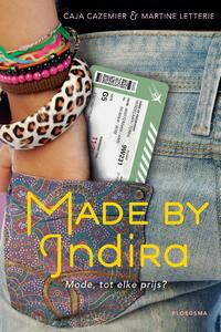 Made by Indira-Caja Cazemier, Martine Letterie-eBook