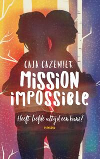 Mission Impossible-Caja Cazemier-eBook