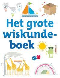 Het grote wiskundeboek-Carol Vorderman
