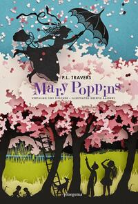 Mary Poppins-P.L. Travers