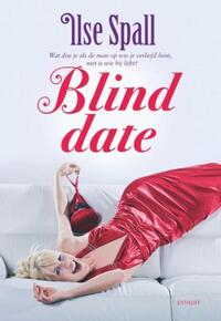 Blind date-Ilse Spall-eBook