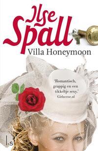 Villa Honeymoon-Ilse Spall-eBook