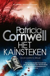 Het Kaïnsteken-Patricia Cornwell-eBook