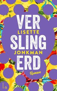 Verslingerd-Lisette Jonkman-eBook