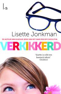 Verkikkerd-Lisette Jonkman